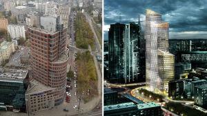 200-metrowy wieżowiec [br]zastąpi Ilmet przy rondzie ONZ