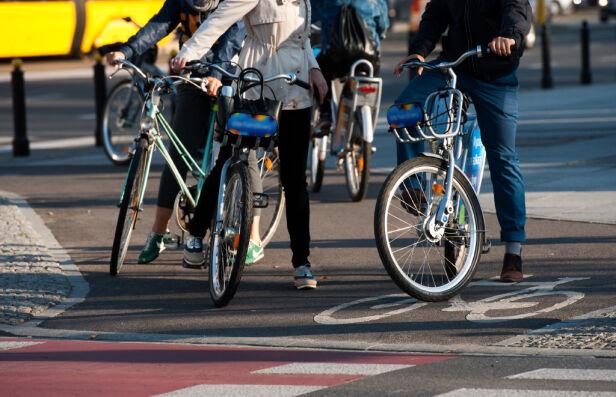 Będą nowe drogi rowerowe ZDM