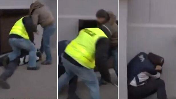 Policjant trafi przed oblicze sądu Youtube
