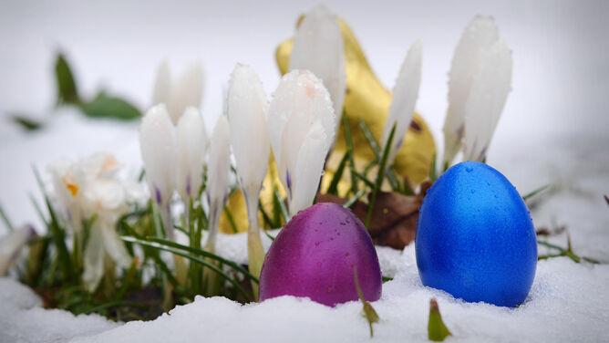 Prognoza pogody na dziś: w całym kraju popada, miejscami deszcz ze śniegiem
