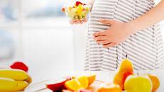 Co jeść, żeby nie przytyć w ciąży?