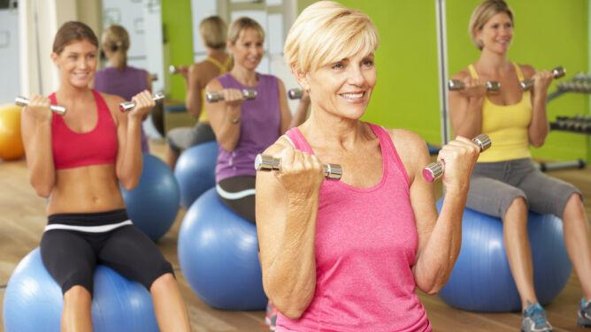 Jak osiągnąć wymarzoną wagę? <br />Rady zwykłych kobiet, którym się udało
