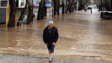 Skutki powodzi w Iranie (Saeed Soroush/Tasnim Media News (CC BY 4.0))