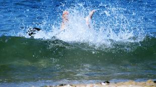 """Od maja ponad 200 osób zginęło w wodzie. Zgubę niosą brawura, alkohol i """"niedzielni żeglarze"""""""
