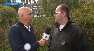 Tomasz Zubilewicz rozmawia z Arkadiuszem Wrzoskiem